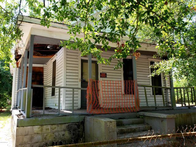 1372 Evergreen Ave, Jacksonville, FL 32206 (MLS #998185) :: Jacksonville Realty & Financial Services, Inc.