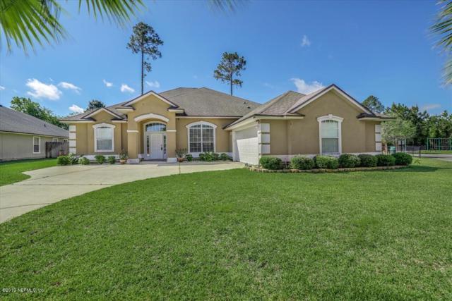 2619 S Waterleaf Dr, St Augustine, FL 32092 (MLS #998203) :: The Hanley Home Team
