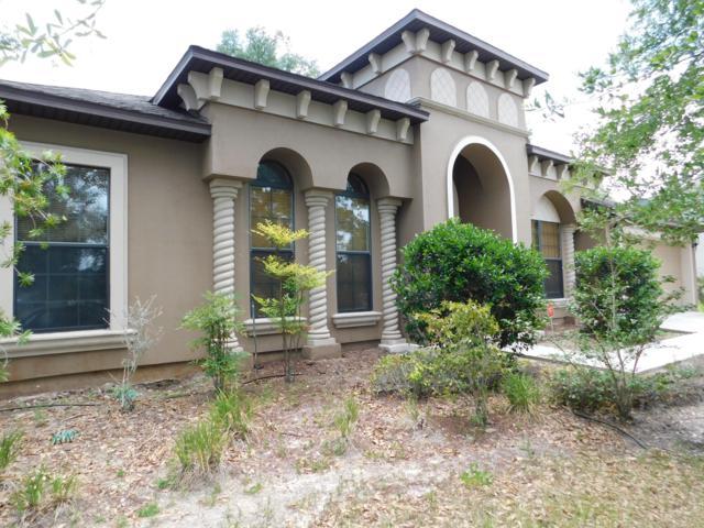 2524 Tuscan Oaks Ln, Jacksonville, FL 32223 (MLS #998224) :: The Hanley Home Team