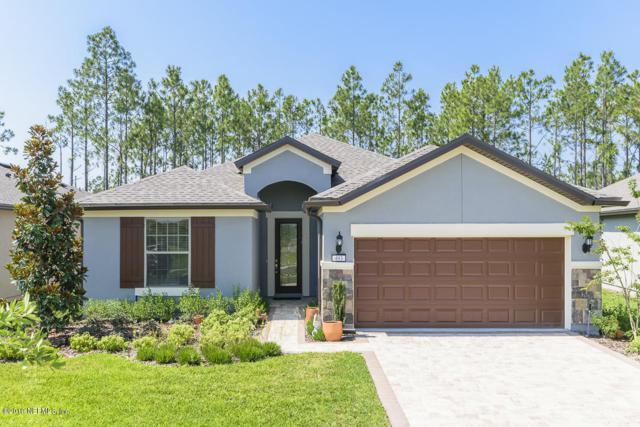 493 Wild Cypress Cir, Ponte Vedra, FL 32081 (MLS #998226) :: Noah Bailey Real Estate Group
