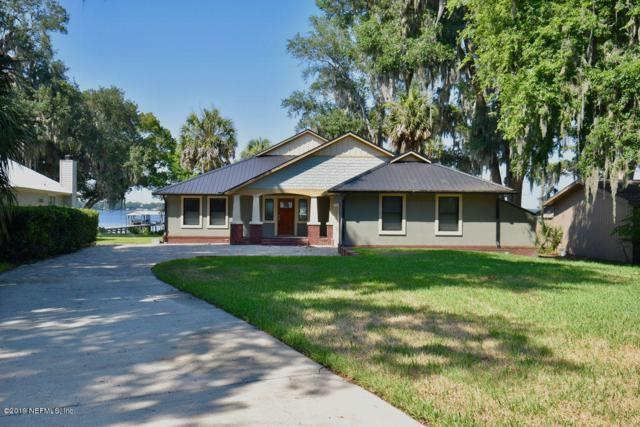 136 Riverview Dr, East Palatka, FL 32131 (MLS #998240) :: EXIT Real Estate Gallery