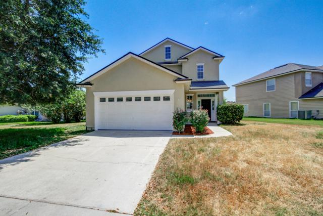 96130 Ridgewood Cir, Fernandina Beach, FL 32034 (MLS #998250) :: Noah Bailey Real Estate Group