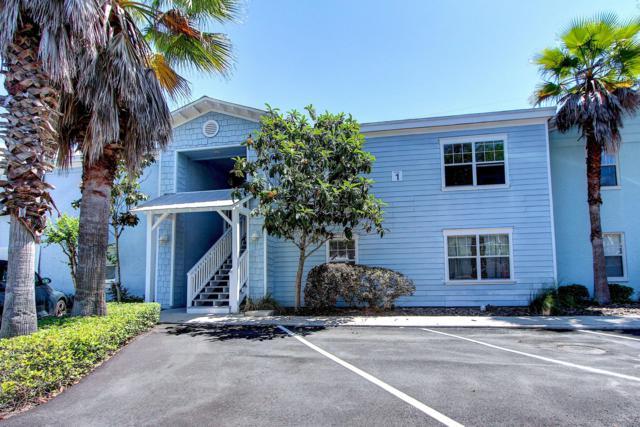 3434 Blanding Blvd #202, Jacksonville, FL 32210 (MLS #998256) :: EXIT Real Estate Gallery