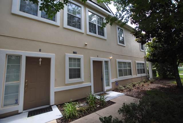 1708 W Forest Lake Cir #2, Jacksonville, FL 32225 (MLS #998272) :: 97Park