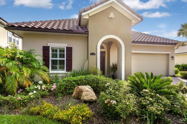 110 Portada Dr, St Augustine, FL 32095 (MLS #998285) :: EXIT Real Estate Gallery