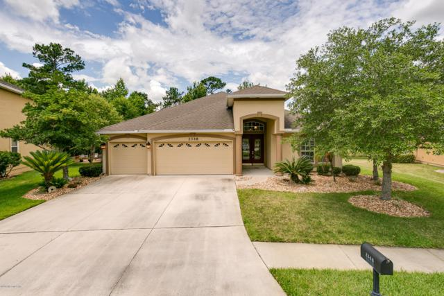 2348 Links Dr, Fleming Island, FL 32003 (MLS #998286) :: The Hanley Home Team