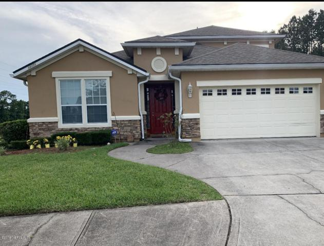 12373 Cadley Cir, Jacksonville, FL 32219 (MLS #998287) :: Noah Bailey Real Estate Group