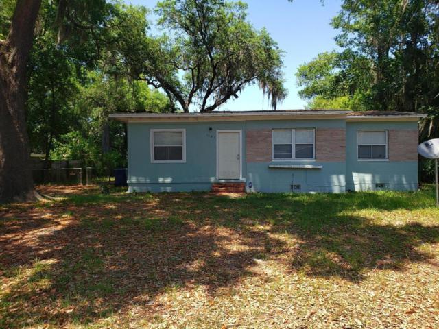 1681 Chatham Rd, Jacksonville, FL 32208 (MLS #998294) :: Noah Bailey Real Estate Group