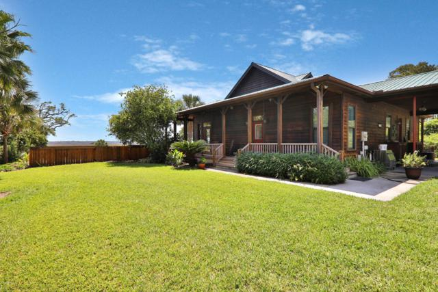 13385 Sawpit Rd, Jacksonville, FL 32226 (MLS #998296) :: CrossView Realty