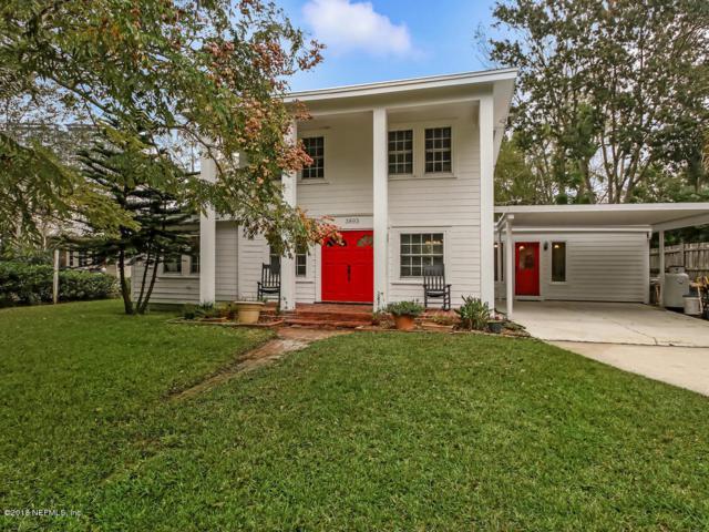 3893 Arden St, Jacksonville, FL 32205 (MLS #998297) :: EXIT Real Estate Gallery