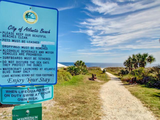 2135 Seminole Rd, Atlantic Beach, FL 32233 (MLS #998302) :: Jacksonville Realty & Financial Services, Inc.
