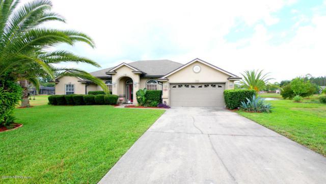 616 Mandy Oaks Dr, Jacksonville, FL 32220 (MLS #998331) :: Noah Bailey Real Estate Group
