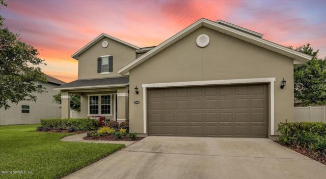 12424 Bowery Falls Dr, Jacksonville, FL 32223 (MLS #998335) :: Berkshire Hathaway HomeServices Chaplin Williams Realty