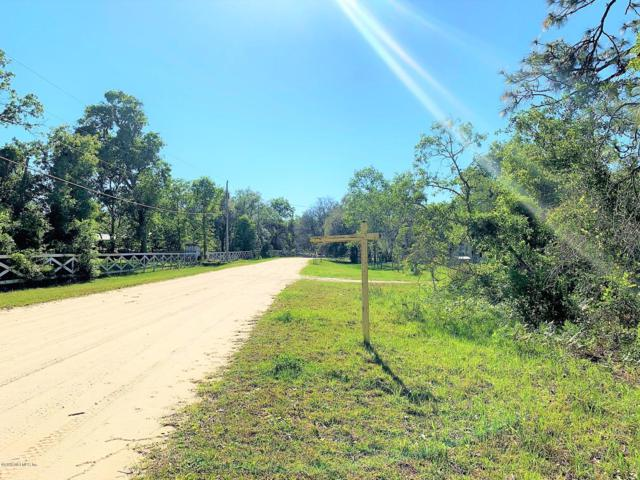 5696 Quail Ln, Keystone Heights, FL 32656 (MLS #998358) :: Sieva Realty