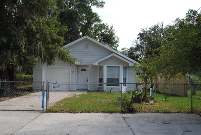 527 Lamont St, GREEN COVE SPRINGS, FL 32043 (MLS #998385) :: Ancient City Real Estate