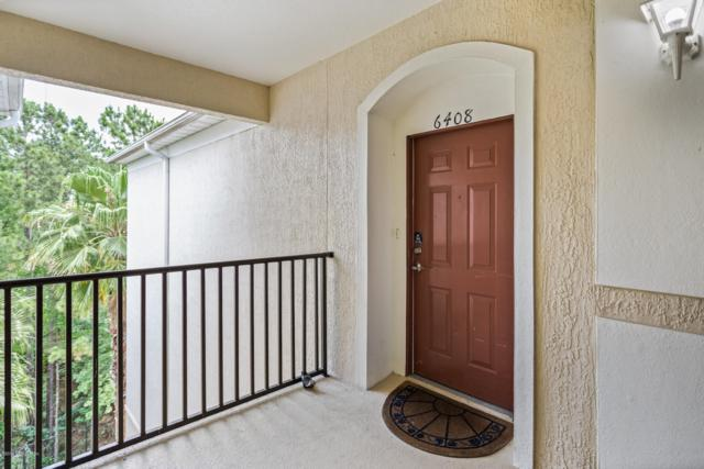 7801 Point Meadows Dr #6408, Jacksonville, FL 32256 (MLS #998390) :: EXIT Real Estate Gallery
