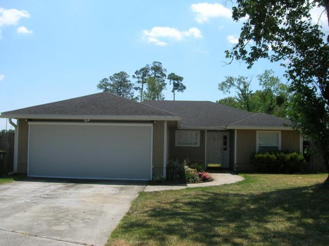 6936 Cane Grass Ln E, Jacksonville, FL 32244 (MLS #998393) :: Noah Bailey Real Estate Group