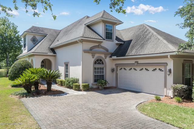 4631 Tuscan Wood Ct, St Augustine, FL 32092 (MLS #998416) :: The Hanley Home Team