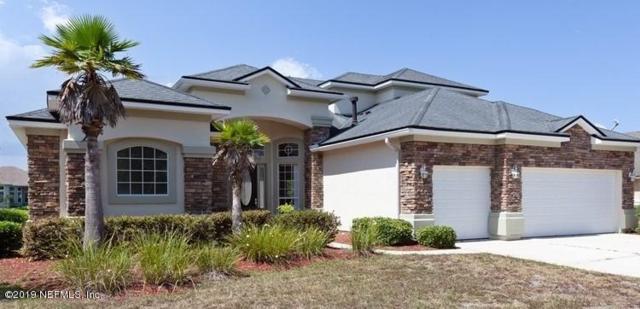 6319 Green Myrtle Dr, Jacksonville, FL 32258 (MLS #998417) :: Noah Bailey Real Estate Group