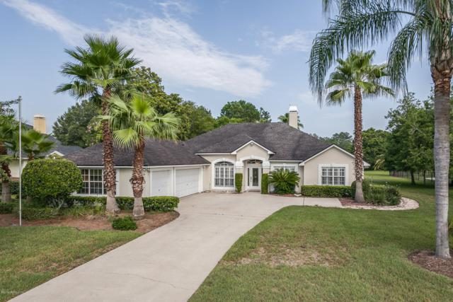 1624 Colonial Dr, GREEN COVE SPRINGS, FL 32043 (MLS #998427) :: CrossView Realty