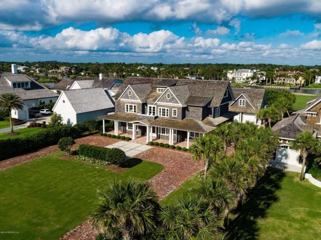 314 Ponte Vedra Blvd, Ponte Vedra Beach, FL 32082 (MLS #998435) :: Ancient City Real Estate