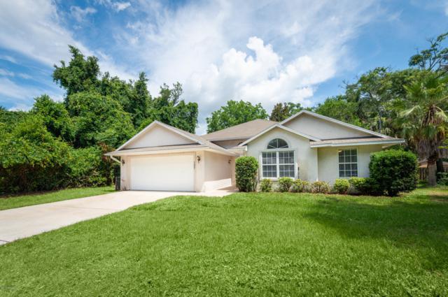 107 Mohegan Rd, St Augustine, FL 32086 (MLS #998451) :: Noah Bailey Real Estate Group