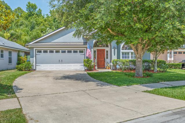 200 Silver Glen Ave, St Augustine, FL 32092 (MLS #998475) :: Noah Bailey Real Estate Group