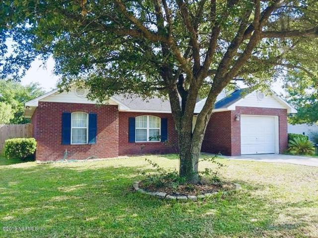 521 Ohio Ave E, Macclenny, FL 32063 (MLS #998489) :: Noah Bailey Real Estate Group