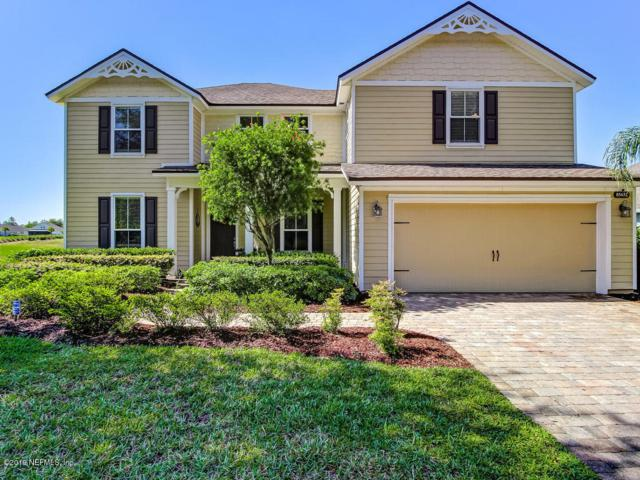 85632 Berryessa Way, Fernandina Beach, FL 32034 (MLS #998519) :: The Every Corner Team