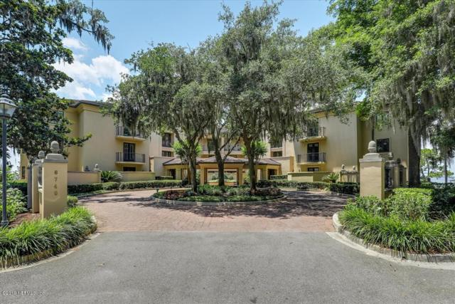 6740 Epping Forest Way N #105, Jacksonville, FL 32217 (MLS #998527) :: EXIT Real Estate Gallery