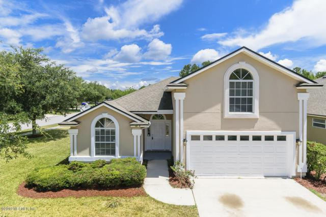 1200 Springhealth Ct, St Augustine, FL 32092 (MLS #998548) :: Noah Bailey Real Estate Group