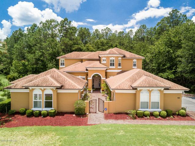 1555 Green Moss Ln, Orange Park, FL 32065 (MLS #998549) :: The Hanley Home Team