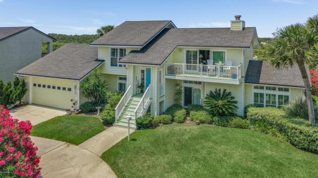 718 Ponte Vedra Blvd, Ponte Vedra Beach, FL 32082 (MLS #998557) :: The Hanley Home Team