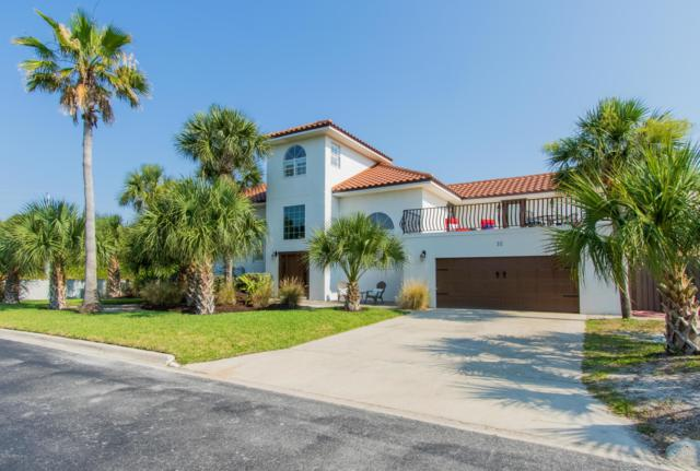 32 Bermuda Run Way, St Augustine, FL 32080 (MLS #998576) :: The Hanley Home Team