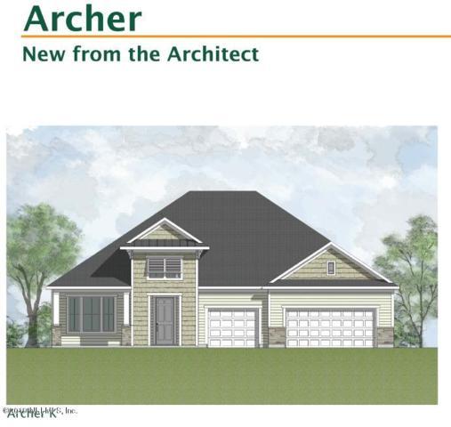1093 Autumn Pines Dr, Orange Park, FL 32065 (MLS #998592) :: Noah Bailey Real Estate Group