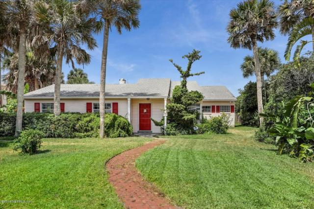 554 Ponte Vedra Blvd, Ponte Vedra Beach, FL 32082 (MLS #998615) :: Ancient City Real Estate