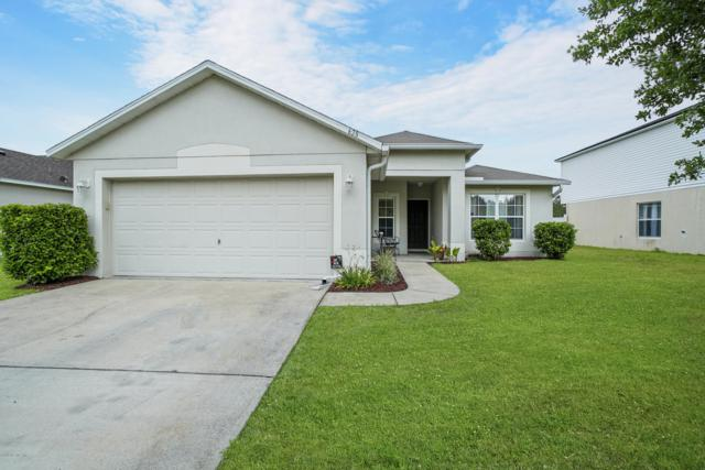 628 Islamorada Dr N, Macclenny, FL 32063 (MLS #998659) :: Noah Bailey Real Estate Group