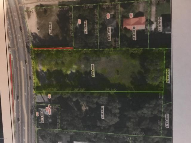149 S Highway 17, East Palatka, FL 32131 (MLS #998687) :: EXIT Real Estate Gallery