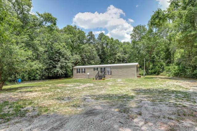 5650 Myrna St, Macclenny, FL 32063 (MLS #998703) :: Noah Bailey Real Estate Group