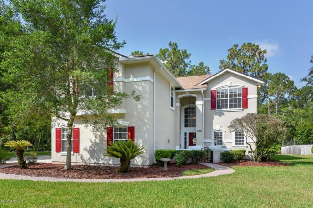 235 Sweetbrier Branch Ln, St Johns, FL 32259 (MLS #998748) :: Noah Bailey Real Estate Group