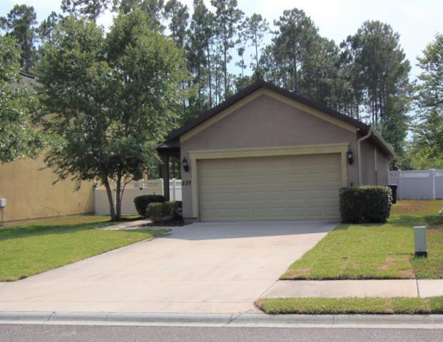 537 Drysdale Dr, Orange Park, FL 32065 (MLS #998825) :: Noah Bailey Real Estate Group