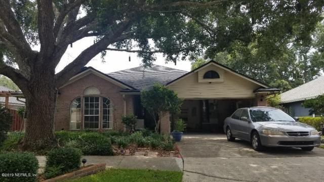 1923 Harbor Island Dr, Fleming Island, FL 32003 (MLS #998865) :: Noah Bailey Real Estate Group