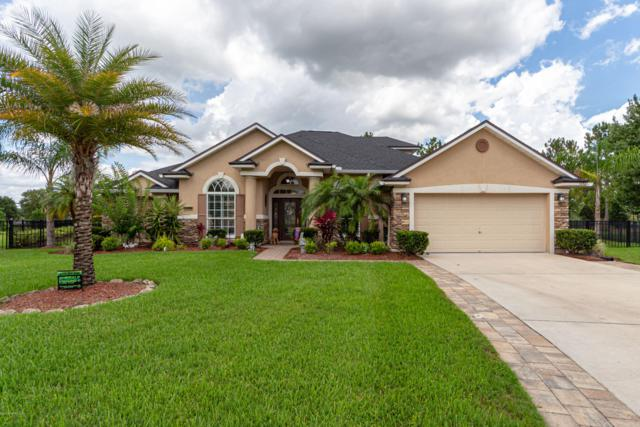 1450 Riva Del Garda Way, St Augustine, FL 32092 (MLS #998868) :: Noah Bailey Real Estate Group