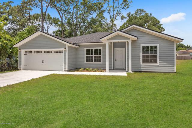 10507 Oak Crest Dr, Jacksonville, FL 32225 (MLS #998871) :: eXp Realty LLC | Kathleen Floryan