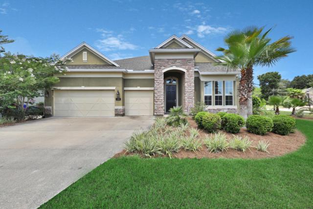339 Royal Lake Dr, Ponte Vedra, FL 32081 (MLS #998889) :: The Hanley Home Team
