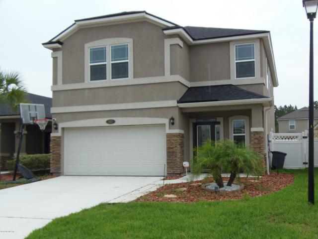 861 Glendale Ln, Orange Park, FL 32065 (MLS #998909) :: The Hanley Home Team