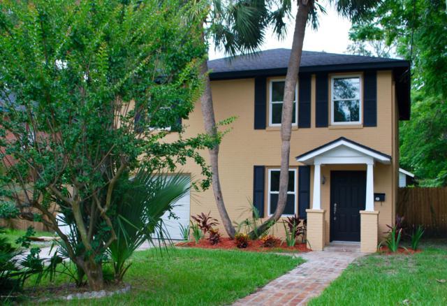 1015 Barbara Ave, Jacksonville, FL 32207 (MLS #998920) :: Ancient City Real Estate
