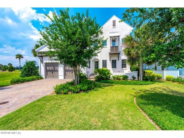1765 Maritime Oak Dr, Atlantic Beach, FL 32233 (MLS #998931) :: Jacksonville Realty & Financial Services, Inc.