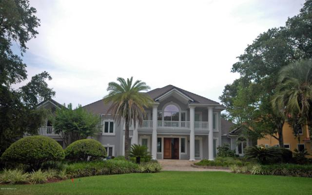 24604 Harbour View Dr, Ponte Vedra Beach, FL 32082 (MLS #998944) :: Noah Bailey Real Estate Group
