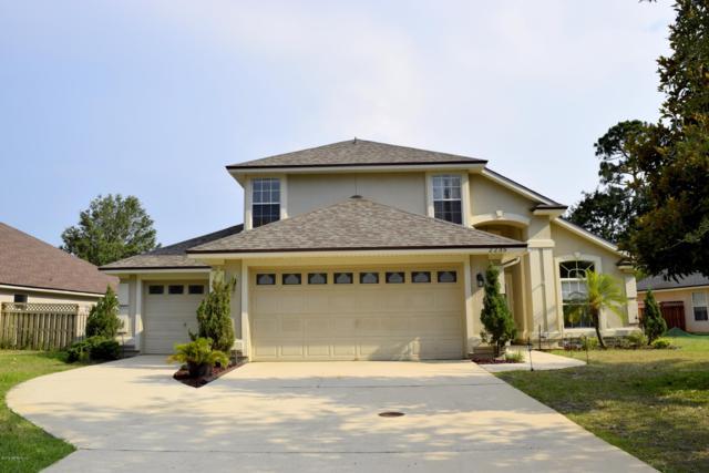 2235 Fort Mellon Ct, St Augustine, FL 32092 (MLS #998950) :: Noah Bailey Real Estate Group